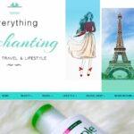 Everything Enchanting