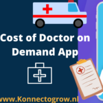 Cost of Doctor on Demand App